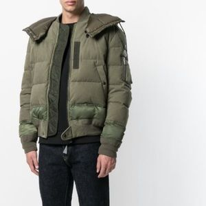 Moncler LEOPOLD jacket SOLD OUT 100% auth $1950 s0